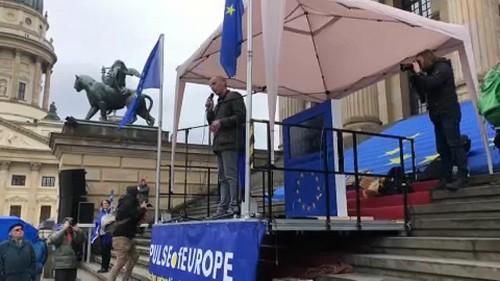 EP választás: Németországban indul Varifákusz