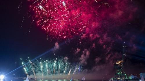 Rijeka et Galway sont les deux Capitales européennes de la Culture pour 2020