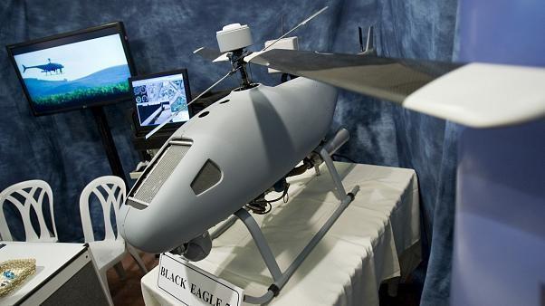 """البنتاغون يتطلع لشراء طائرة بلا طيار """"هيرو 120"""" إسرائيلية انتحارية فتاكة"""