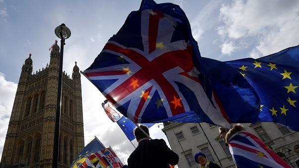 Brexit will cost the EU €40 billion annually, study founds