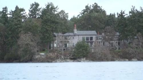 Das ist die neue Villa von Harry und Meghan in Kanada