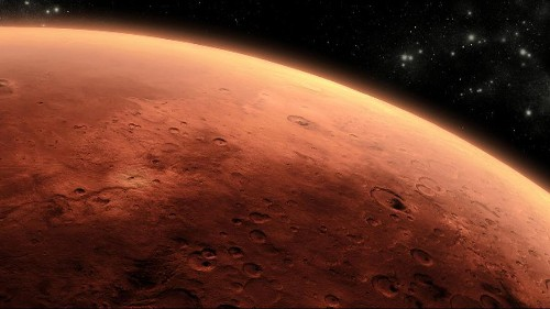 United Arab Emrates leads way with planned mission to Mars