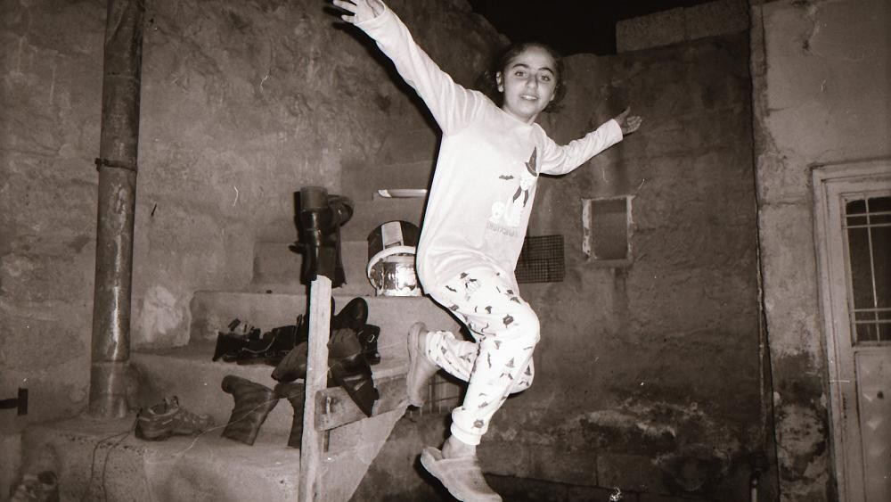 Child photographers offer alternative glimpse into life on Turkey-Syria border