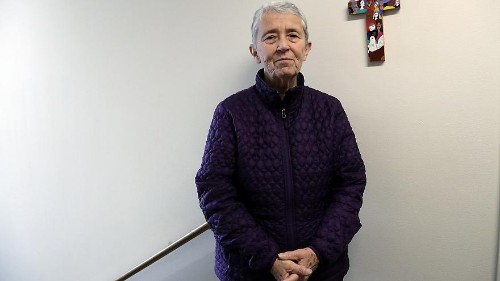 How a Seattle nun is taking on the gun industry