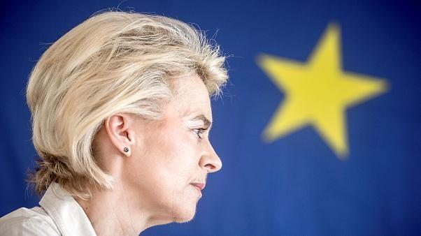Who is new EU Commission President Ursula von der Leyen?