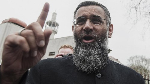 Islamic preacher jailed in U.K. for ISIS support released