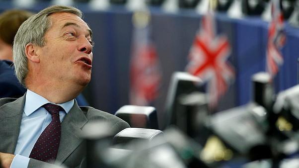 The Brief: EU top jobs debate sparks anger in Strasbourg