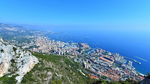 Monaco: One of Europe's smallest nations is going green