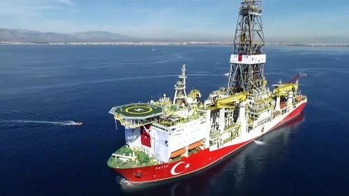 Спор о кипрском газе: Греция призывает ЕС надавить на Турцию