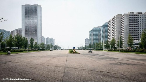 """Now you will go to sleep"": the bizarre reality of North Korean tourism"