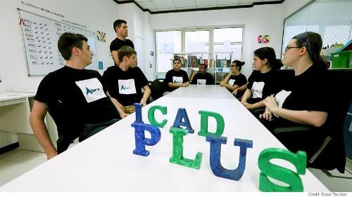 PMEs, as empresas de sucesso no Dubai