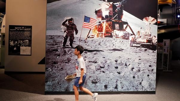 Next mission to the moon to be a testing ground for Mars, says NASA