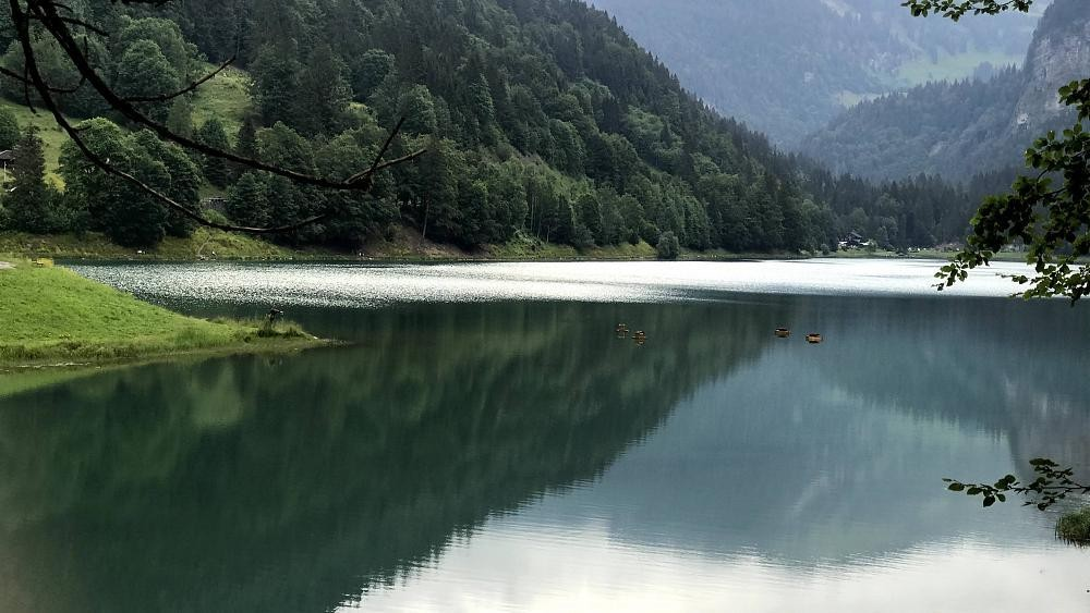 Travel: Welcome to Morzine, the sporty alpine resort that moved an international border