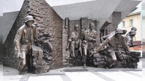 Explainer: What was the Warsaw Uprising & how's it viewed 75 years on?