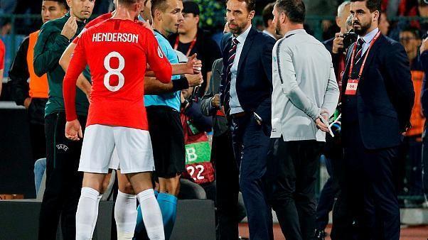 Entsetzen nach Rassismus-Vorfällen in Sofia - UEFA vor Anklage gegen Bulgarien