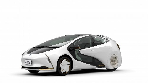 Toyota announces 90% of vehicles for 2020 Olympics will be electrified