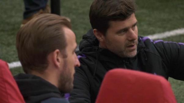 Pochettino limogé par Tottenham