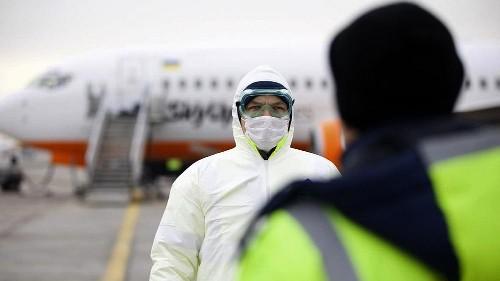 Coronavirus : les compagnies aériennes subissent de lourdes pertes