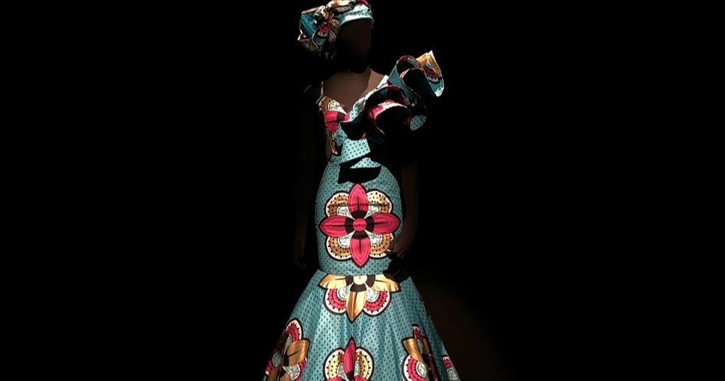 Expo : L'art africain, l'art d'allier les couleurs   Africanews