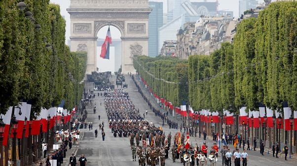 Bastille Day: What are the July 14 celebrations all about? #14Juillet