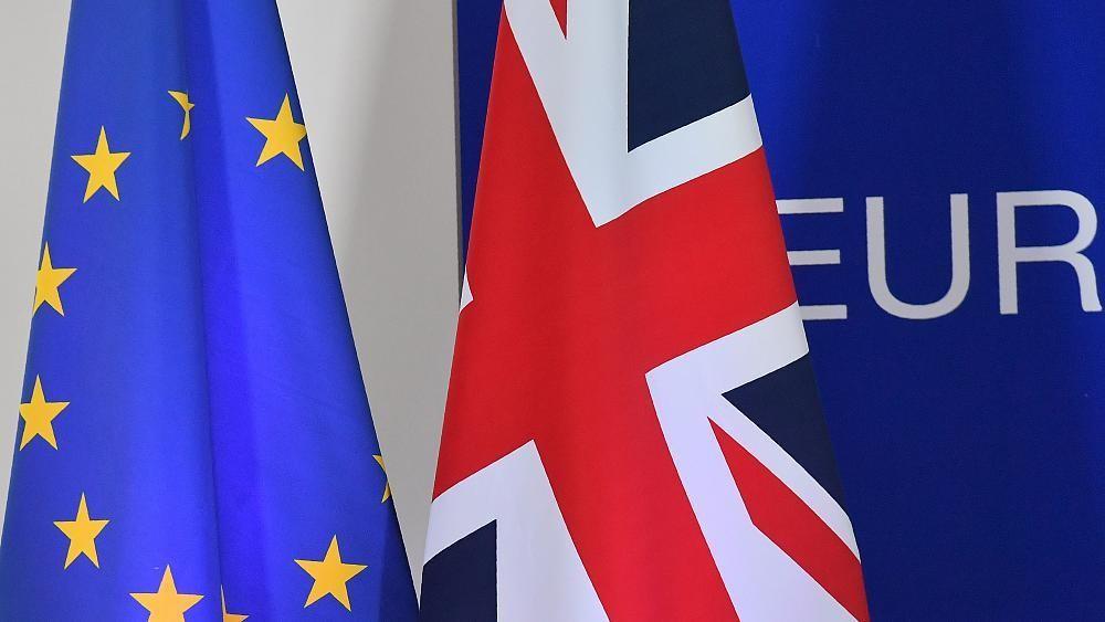 Brexit talks resume in London after deadlock in Brussels