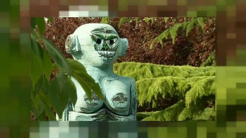 Londres inaugura parque de esculturas ao ar livre