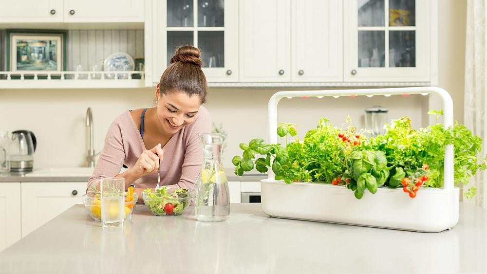 5 of the best gadgets to create a fully equipped indoor garden