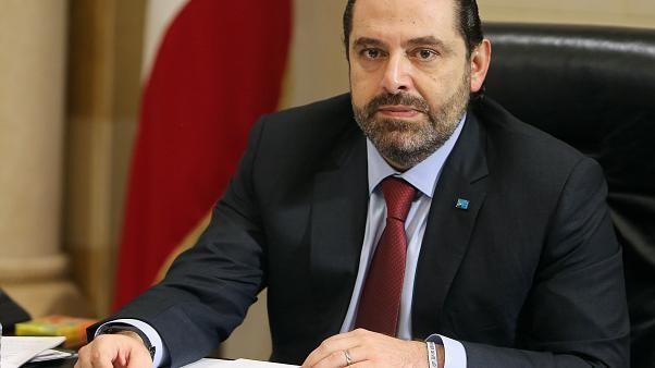 سعد الحريري: البرلمان اللبناني يوافق على موازنة 2019