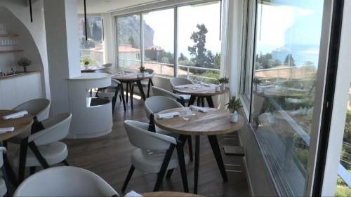 Le #Mirazur élu meilleur restaurant du monde