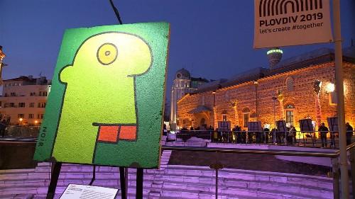 Plovdiv capitale européenne de la culture 2019