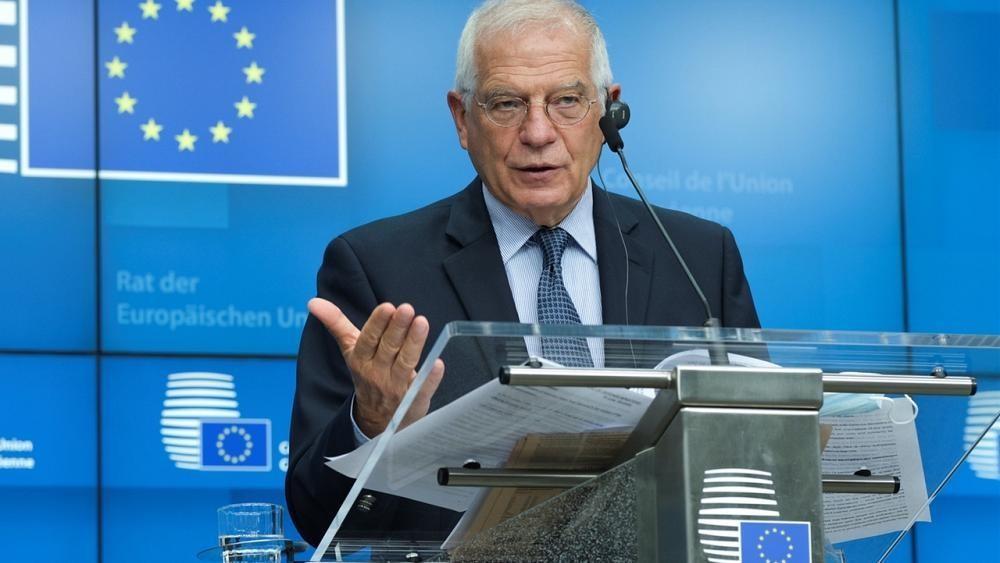 AB dışişleri bakanları Kıbrıs'ın 'Türkiye ısrarı' nedeniyle Belarus yaptırımlarında anlaşamadı