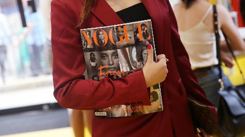 Condé Nast is first to sign UN fashion pledge for climate action