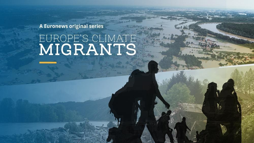 Extreme weather exiles: how climate change is turning Europeans into migrants