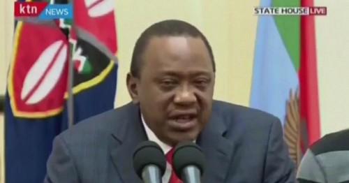 Kenya - Coronavirus : le président s'excuse pour les brutalités policières   Africanews
