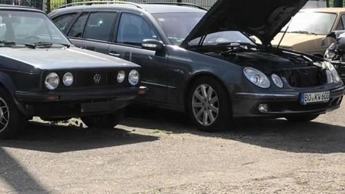 """""""Rettet den Diesel"""""""