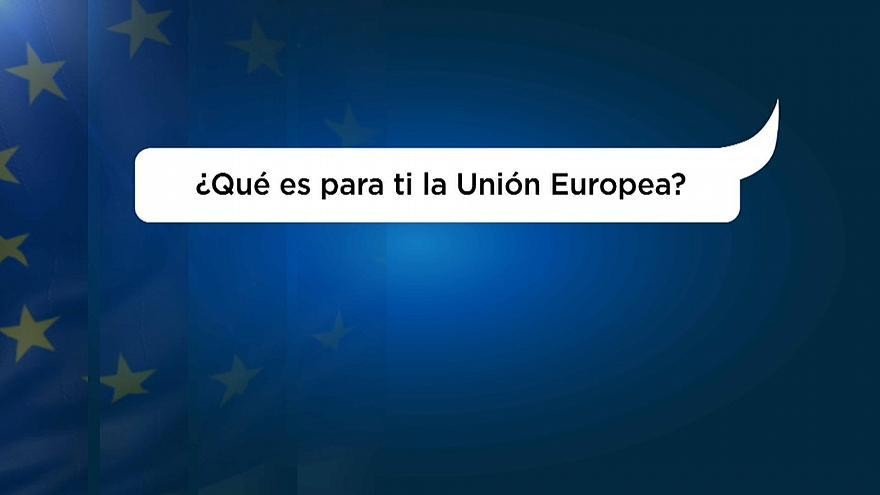 Elecciones europeas 2019 - Cover