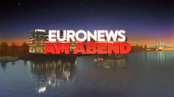 Euronews am Abend   17.10.2019