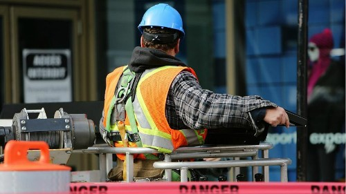 Which countries in Europe are the most dangerous to work in?