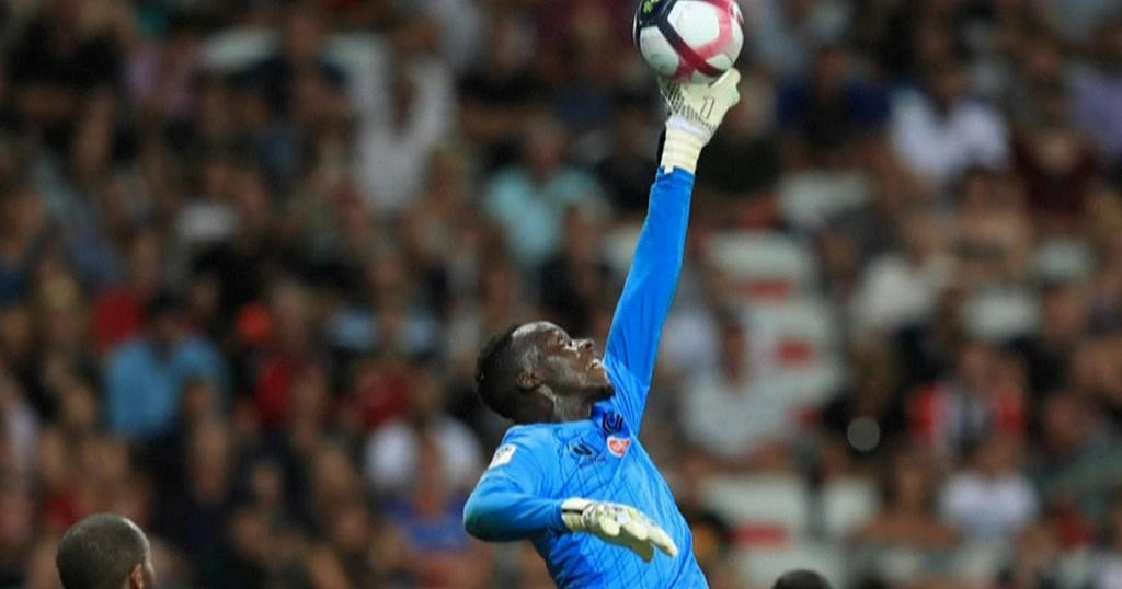 'It's a responsibility': Senegal's Mendy beats Kepa to become Chelsea's No 1   Africanews