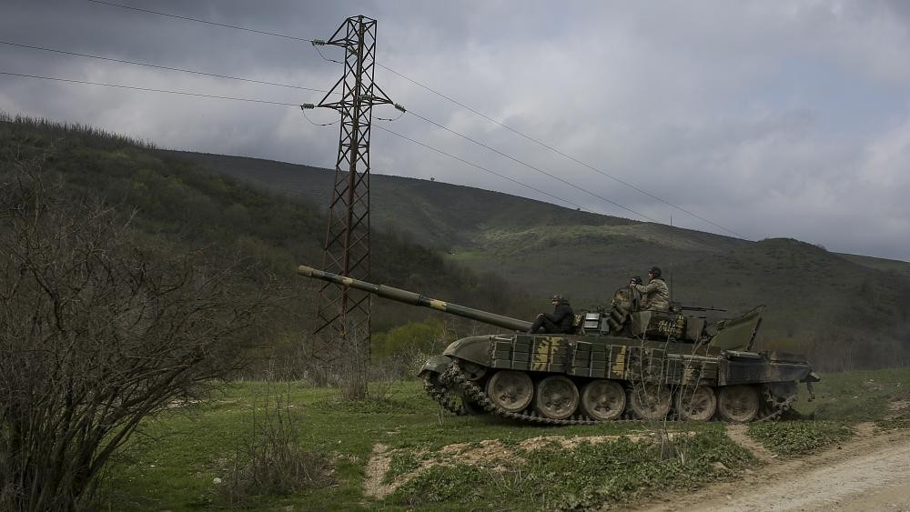 Nagorno-Karabakh: Why has there been a flare-up of violence?