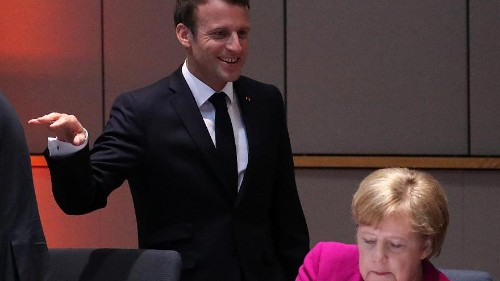EU summit: Six things to look out for as leaders face bumpy start to new EU era