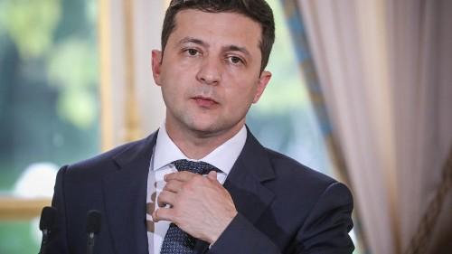 Ukrainian court upholds Volodymyr Zelensky's order for new parliamentary election