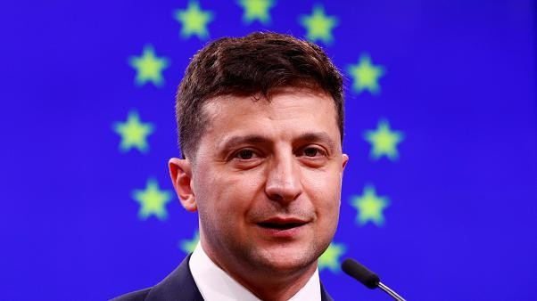 Ukraine parliamentary election: What you need to know