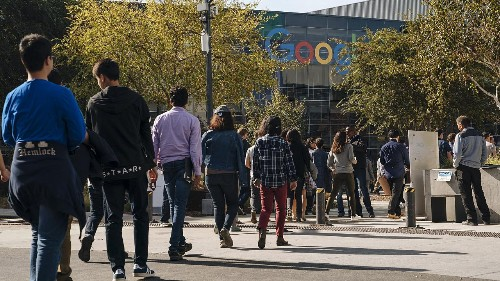 Googlers launch campaign to bring discrimination issues out from the shadows
