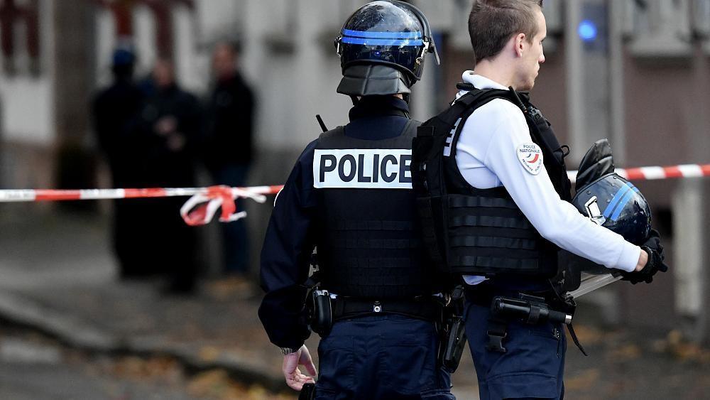 Bombendrohung in Lyon - Hauptbahnhof Part Dieu geräumt