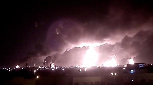 La production de pétrole de l'Arabie Saoudite très impactée après une attaque