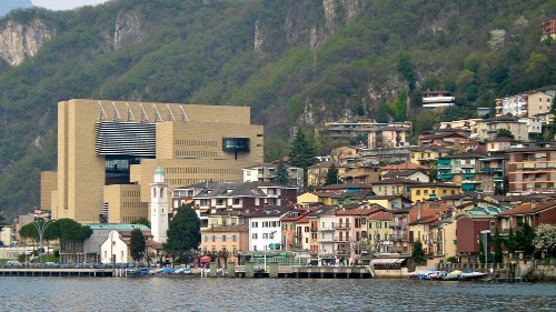 Tiny Italian enclave in Switzerland now belongs to Italy... again
