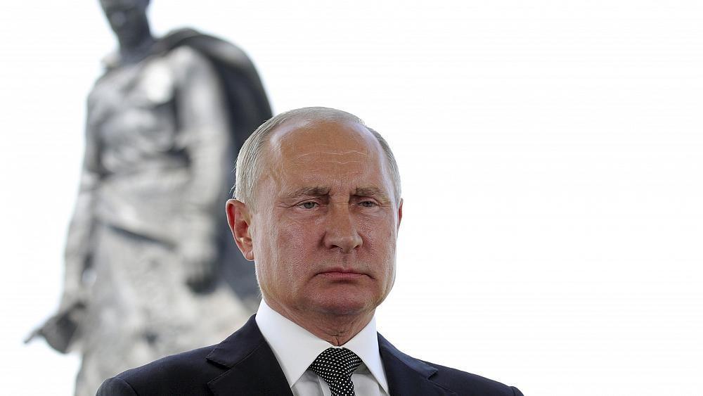 En Russie, une manifestation d'opposants contre le résultat du référendum constitutionnel