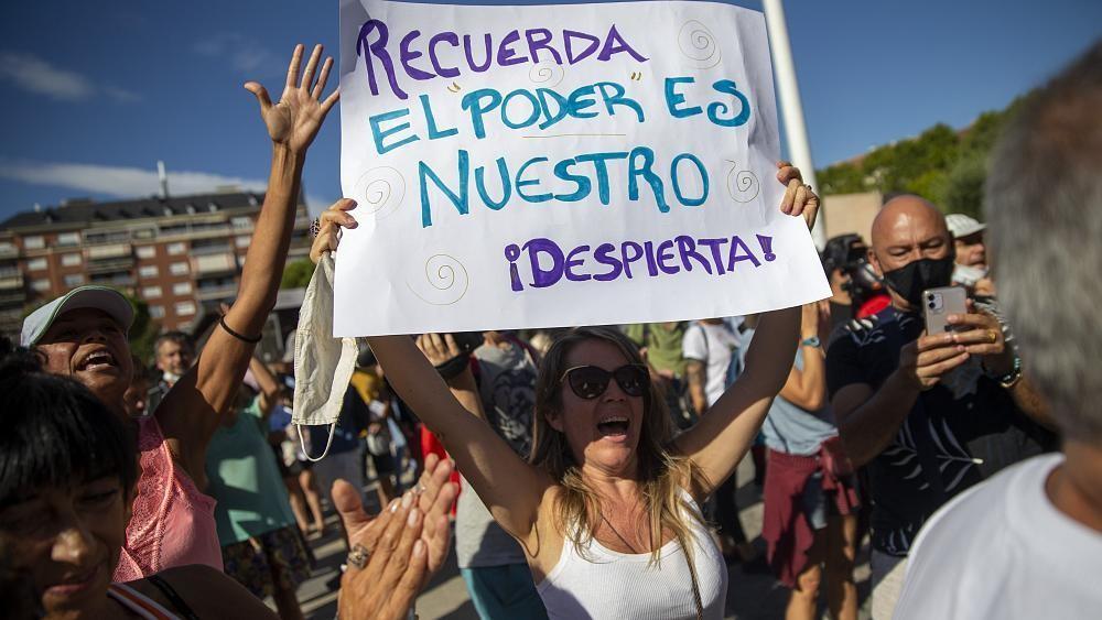 مدريد تعتزم الحد من حرية التنقل لمواجهة انتشار فيروس كورونا