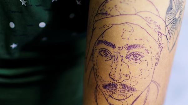 Evolution of Iraq's tattoo culture shows impact of US legacy